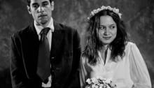 o casamento de mario e fia