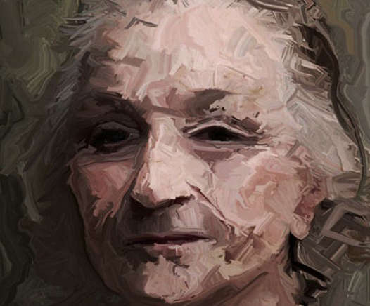 retrato de carmen d-ed
